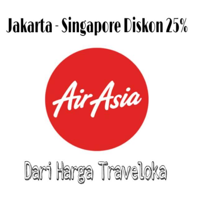 Harga Tiket Pesawat Airasia Terbaik Travel Tour Voucher Desember 2020 Shopee Indonesia