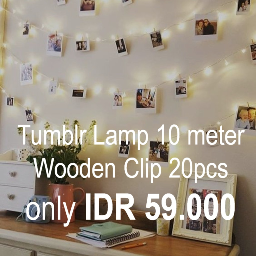 Download 43 Wallpaper Tumblr Lampu Terbaik