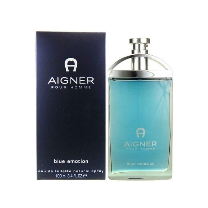 Pria Parfum Aigner Original Asli Blue Ori Emotion Reject Eropa Parfume Best uwkTZiOPX