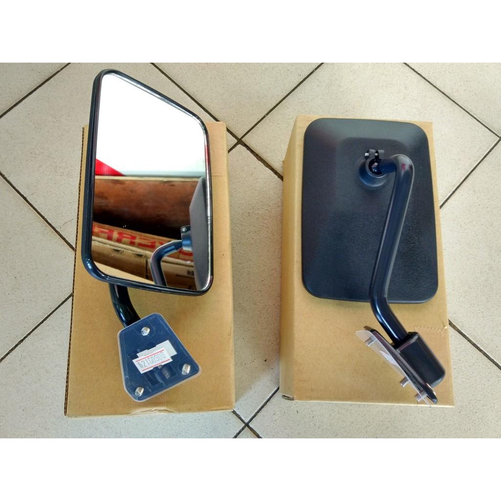 Jual Kaca Spion Tengah Dalam Mobil Suzuki Jimny Katana Sparepart Oem Milan Bike Mirror Sepeda Murah