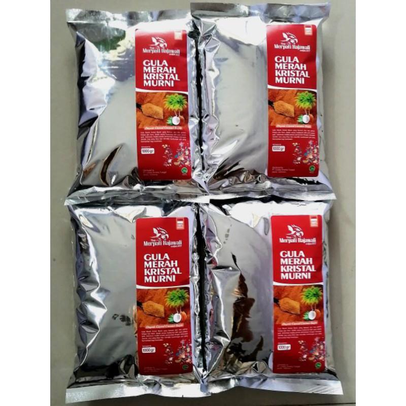 Gula Semut Beli 6kg Gratis 1kg - Gula  Semut Aren Premium Grade