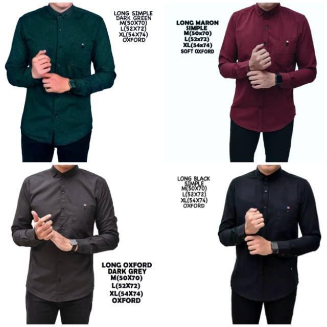 kerja+wanita+fashion+muslim+kemeja - Temukan Harga dan Penawaran Online  Terbaik - September 2018  cd3822c1cc