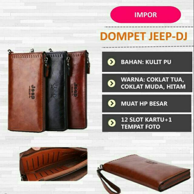 Handbag pria wanita - clutch tas tangan import murah - tas hadiah pesta  lebaran - brandwd batam ipad  0f98a9b5aa
