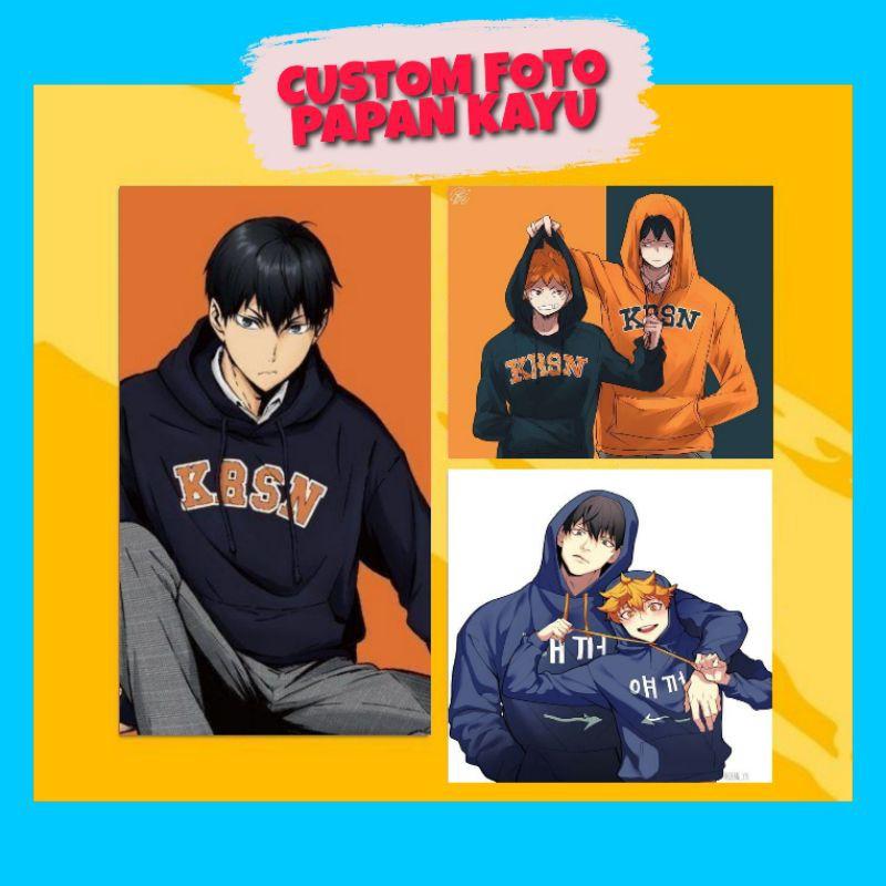 Custom Foto Gambar Dekorasi Hiasan Pajangan Aksesoris Dinding Kamar Poster Bts Aesthetic Anime Shopee Indonesia