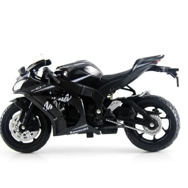 Modelle aus Kawasaki