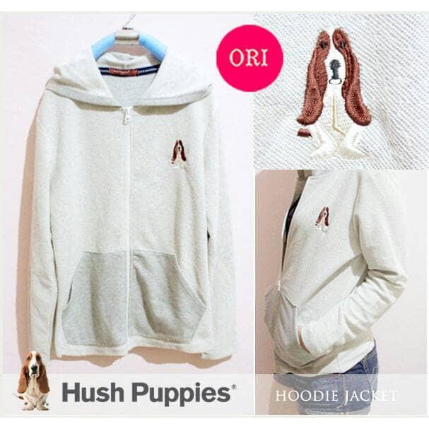 hush puppies hoodie jacket PROMO  767b135447