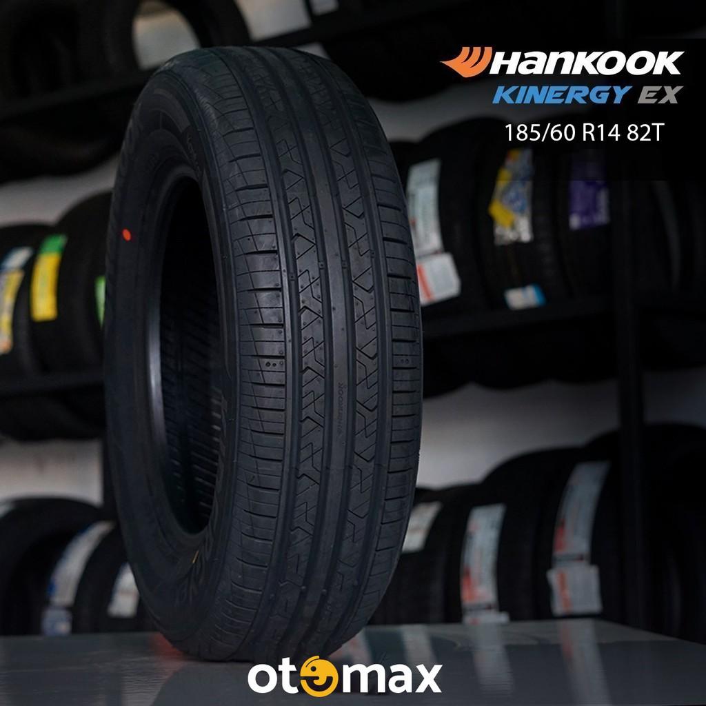 Ban Hankook KinergyEx  185/60 R14