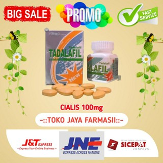 Cialis Tadalafil Asli Original Bergaransi Shopee Indonesia