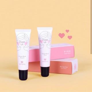 Emina Cheek lit Cream Blush - 10ml thumbnail