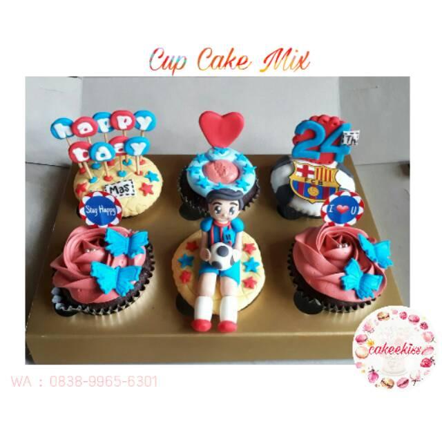 Cup Cakes Cupcakes Kue Tart Kuetart Cake Tart Caketart