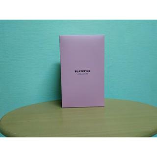 Lightstick Blackpink Album Square Up Kill This Love 2019 Summer Diary Hawaii Shopee Indonesia
