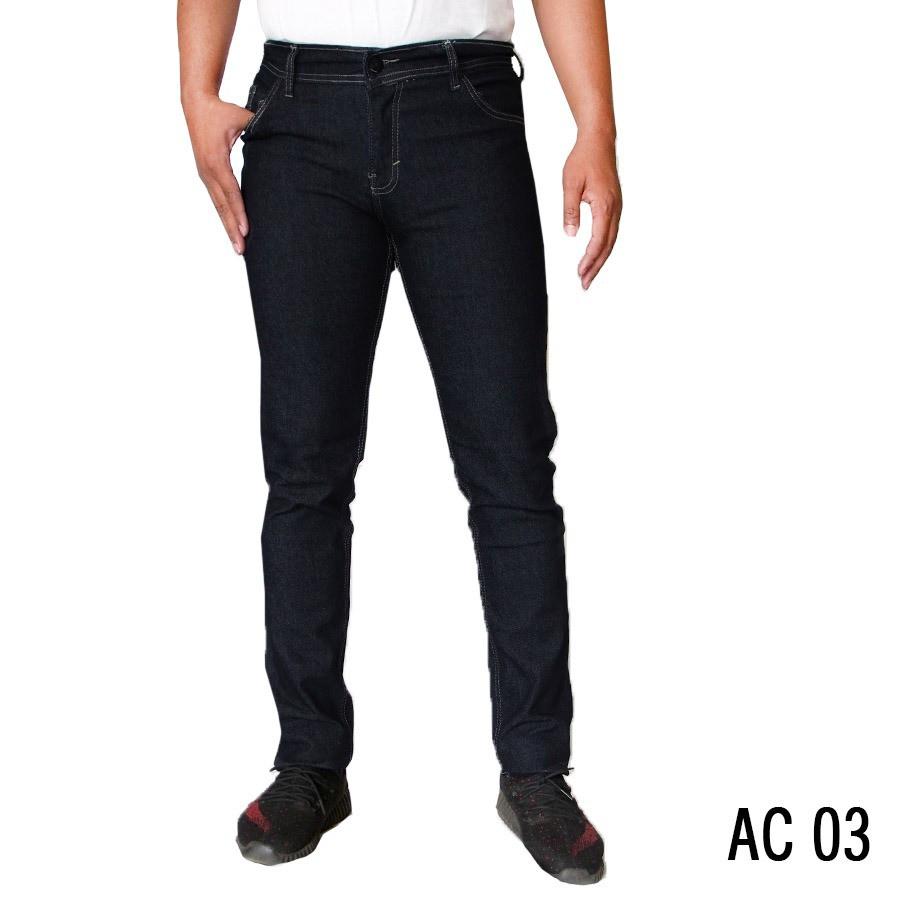 Edwin Celana Jeans Panjang 505 38 82 Shopee Indonesia Pria Abu 503 65 35 Muda 29