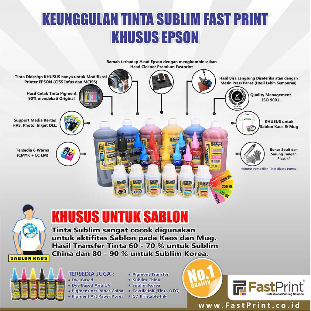 Tinta Epson T7741 Pigment M100 M105 M200 M205 Black 140 Ml Super 100ml Shopee Indonesia
