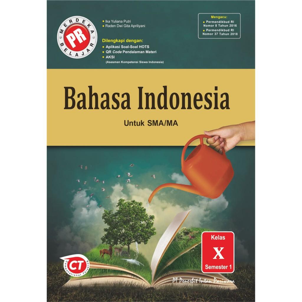Download Buku Guru Bahasa Indonesia Kelas 10 Pictures