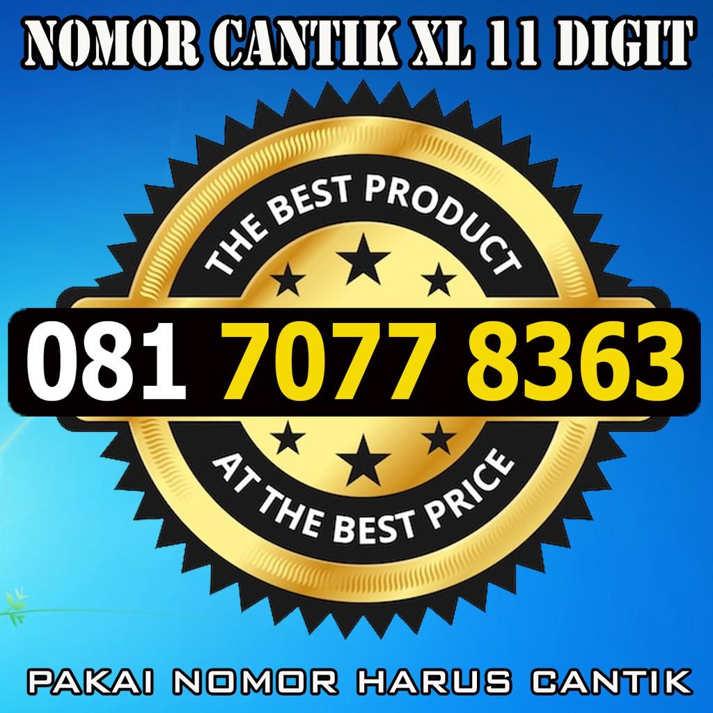Perdana Simpati Nomor Cantik 0813 177 23455 (1234,123,234, 2345) | Shopee Indonesia