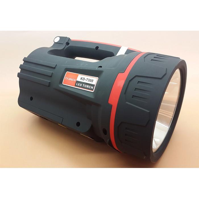 Senter Philips Pride LED Flashlight - Torch FL660L Titanium Grey | Shopee Indonesia