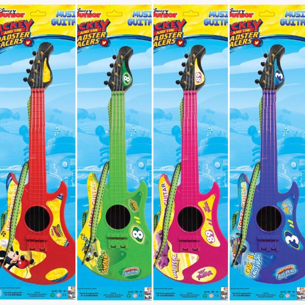 Musical Fun Disney Minnie Mouse Paket Alat Musik 1 Set Cek Harga Shopee Indonesia