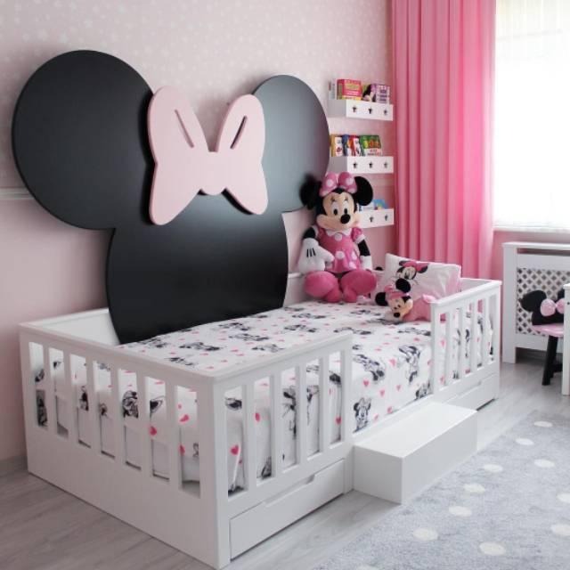 Tempat Tidur Anak Hello Kitty Tempat Tidur Anak Sorong Dipan Tempat Tidur Anak Murah Minimalis Shopee Indonesia