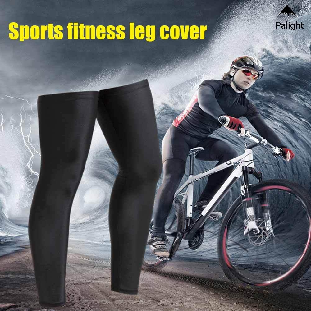 Celana Legging Panjang Compression Pria Wanita Untuk Olahraga Sepeda Lari Basket Shopee Indonesia