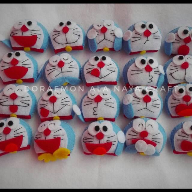 Terlucu Aplikasi Boneka Doraemon