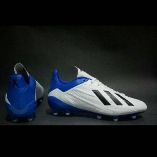 Sepatu Bola Adidas X Grade Original Shopee Indonesia