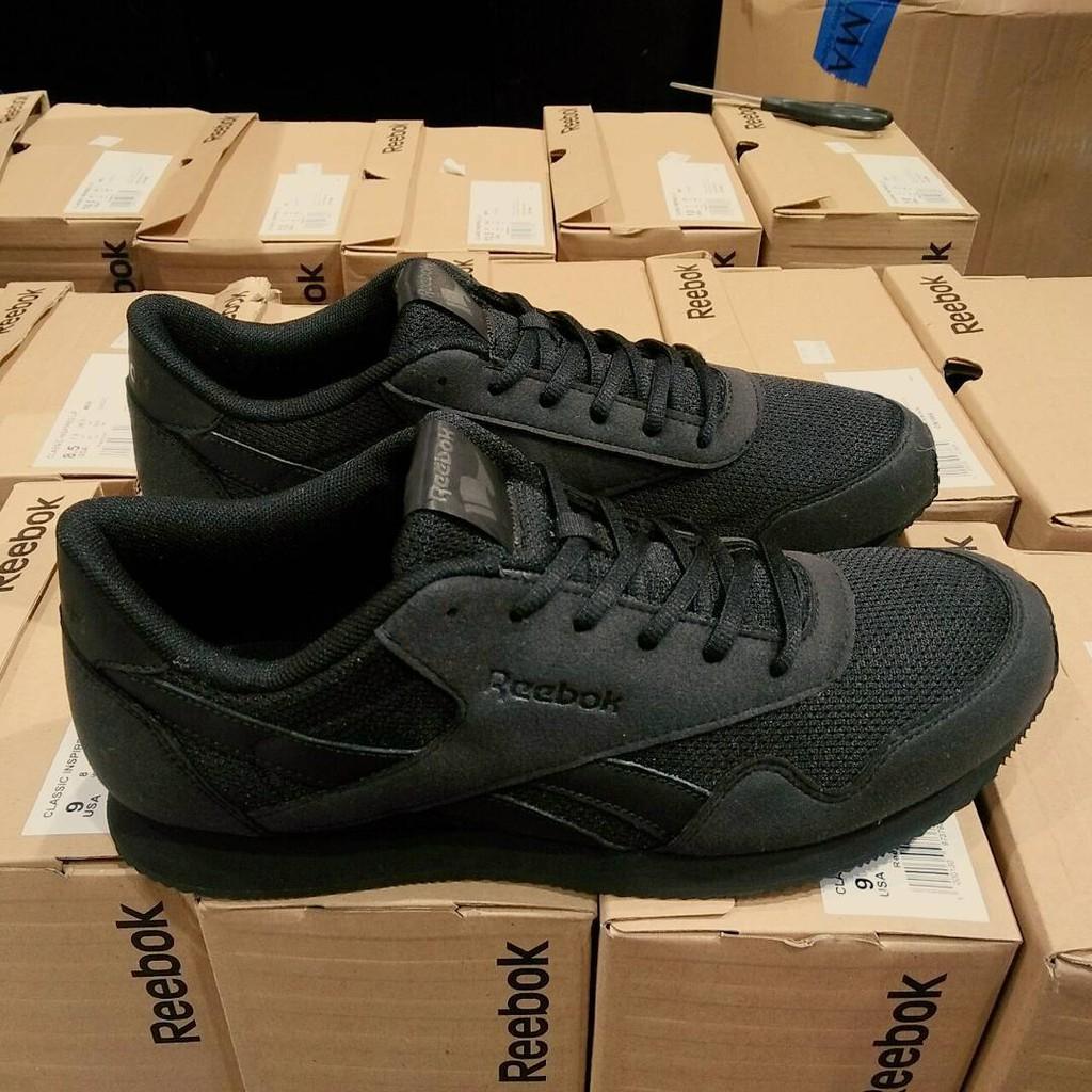 Baru Sepatu Tenis Original Reebok Court Vision Iii Lp Running Fuse Ride Shopee Indonesia