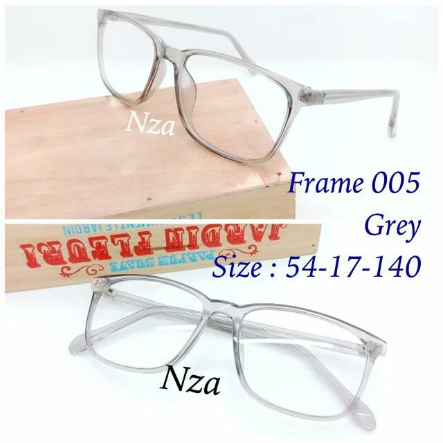 Baru Frame Kacamata Minus Ted Baker Bingkai Frame Lensa Kacamata ... ad54181c20