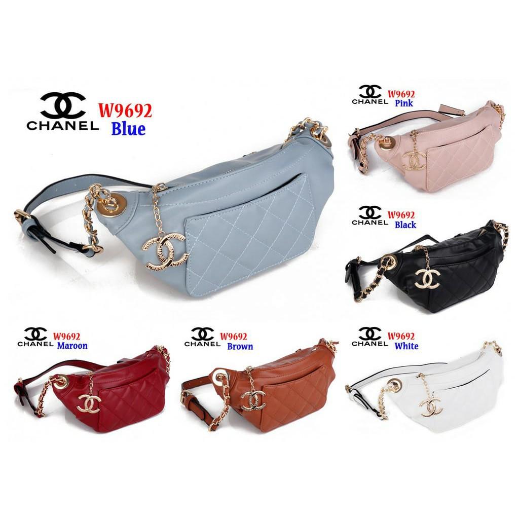 Tas Waist Bag Chanel RESTOCK 68068(VC)  7441490374