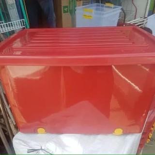 Container Box Plastik 50 Liter