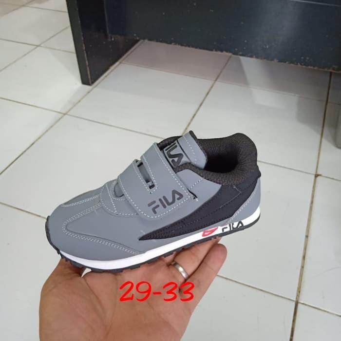sepatu anak fila - Temukan Harga dan Penawaran Online Terbaik - Fashion Bayi    Anak Januari 2019  751d50ac56