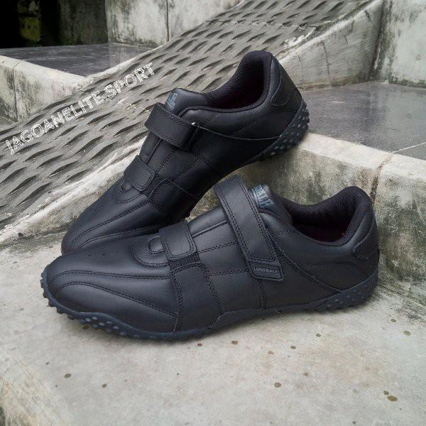 SP_ Sepatu Sepeda Lonsdale Original. Tidak licin di Pedal.