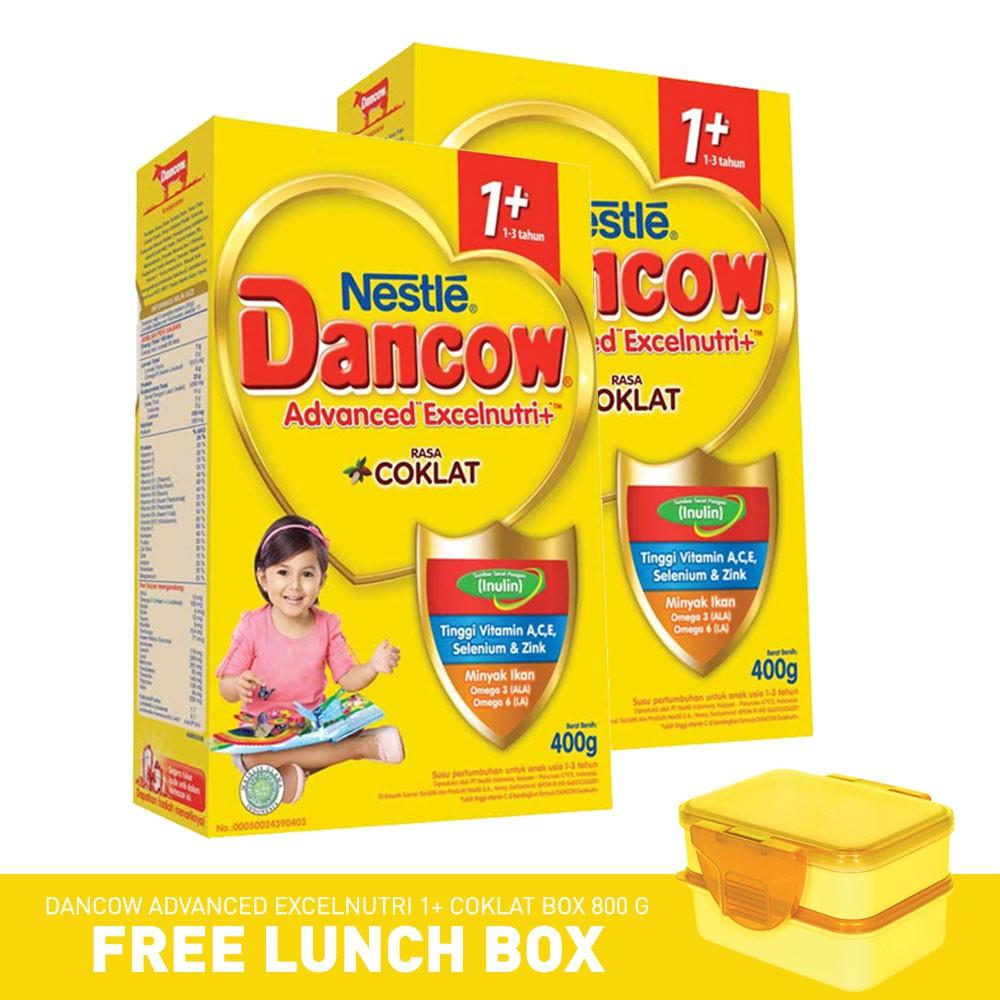 Lactogrow 3 Happynutri Plain Susu Pertumbuhan 1 Tahun Box 750g Tahap 750 Gr Gratis Store Lacto Shopee Indonesia