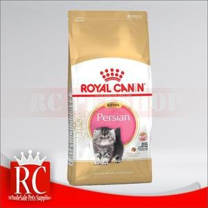 Makanan Khusus Anak Kucing Persia Royal Canin Persian Kitten 10 Kg