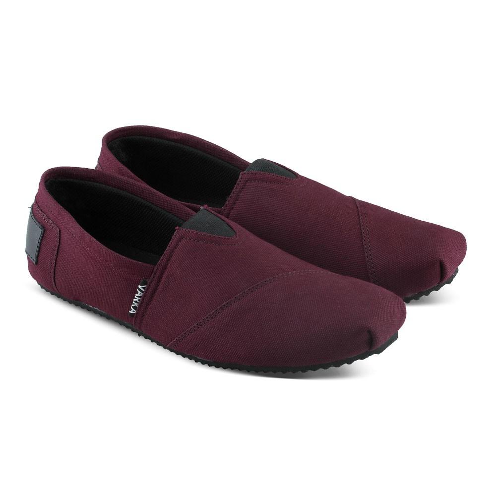 TERBARU Sepatu Pria GF 7018   Slip On Loafers casual Cowok distro bandung  Golfer Murah Free Ongkir  d5d7dfcf4c