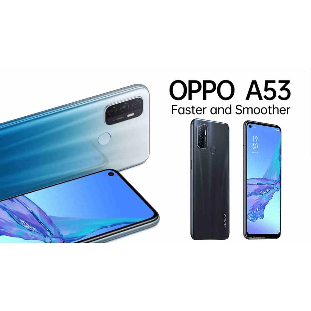 OPPO A53 CPH2127 RAM 4 GB INTERNAL 64GB   Shopee Indonesia