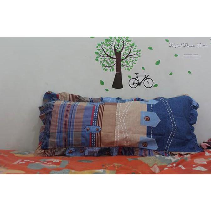 selezione migliore 27110 88b30 Ready Stock \\ Bantal Cinta Levis Silicon Polyester Fiber 100%