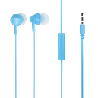 MINISO Earphone Mic Earbuds in Ear Headphone Noise Cancelling Awet Headset Universal #3