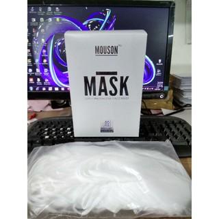 MASKER KN95 MOUSON 5PLY ISI 50PCS thumbnail