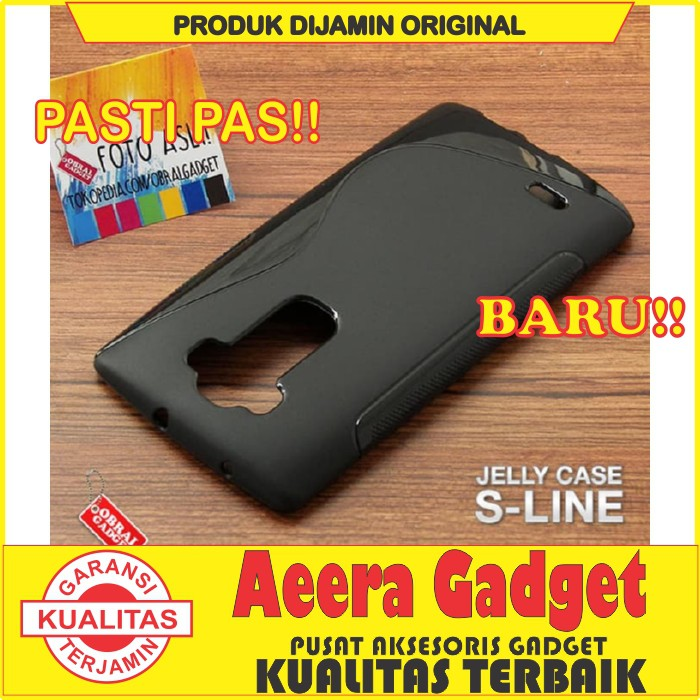 Softcase Silicon Silikon Jelly Karet Casing Cover Warna Hitam. Source · Casing .