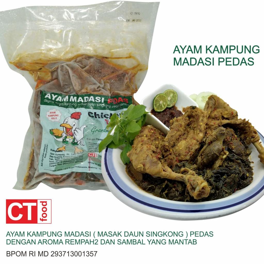 [Malioboro] Ayam Suwir - Cara Baru Makan Ayam Renyah & Gurih | Shopee Indonesia