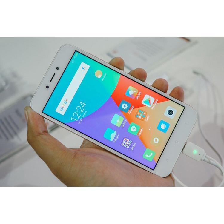 Jual Hp Bekas Xiaomi Redmi 5A