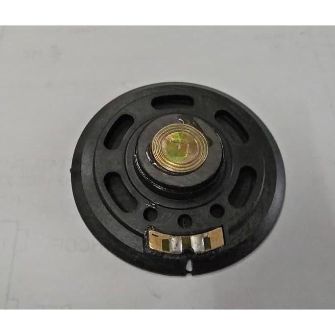 Speaker 2,5 inch  8 ohm 0,5W