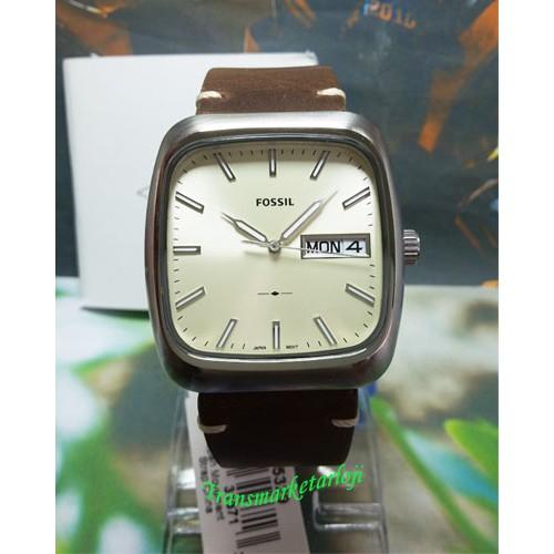 Jam Tangan Pria Guess W0040G3 Rose Gold Brown Original Garansi Resmi ... 4931f74fe8