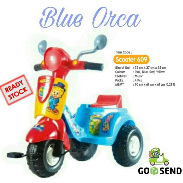 Fun-Bike Carousel Mainan Dorong Bayi 2 tahun+  43cd43535a