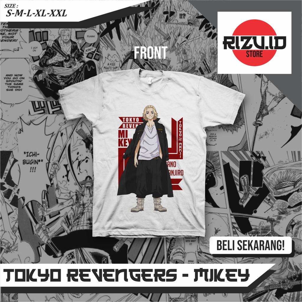 KAOS TOKYO REVENGERS | MIKEY - TOKYO REVENGERS
