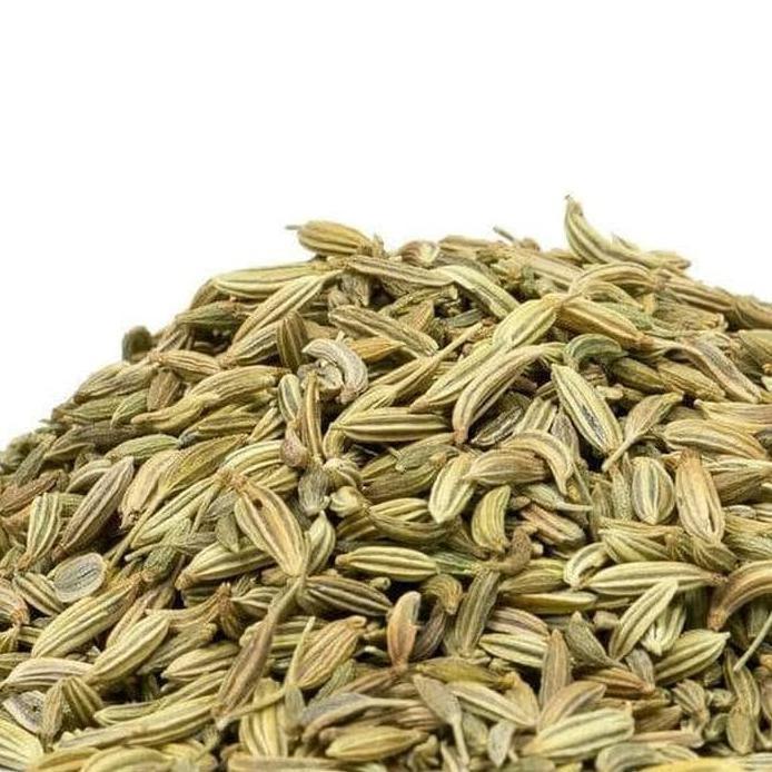 500 Gram Biji Adas Adas Manis Fennel Seeds Kebutuhan Kesehatan Lainnya Shopee Indonesia