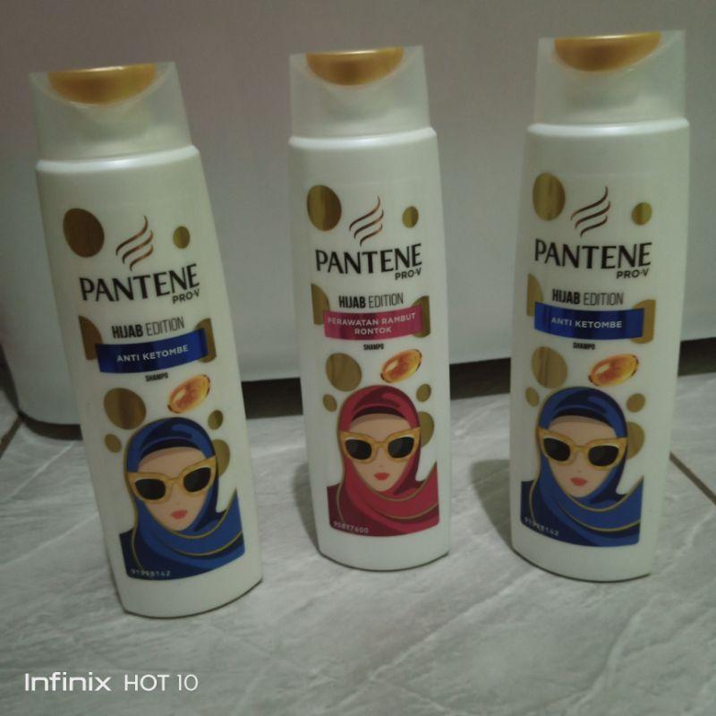 shampoo pantene hijab anti dandruf 145ml