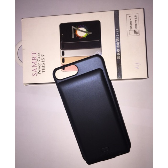 powercase iphone