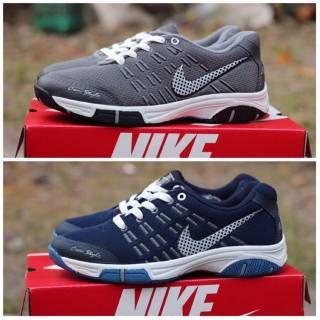 Sepatu nike airmax casual sport running cowok / sepatu nike running murah ni
