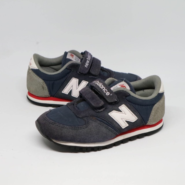New Balance 420 Sneakers Toddler - Preloved